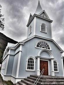 iglesias psicodélicas