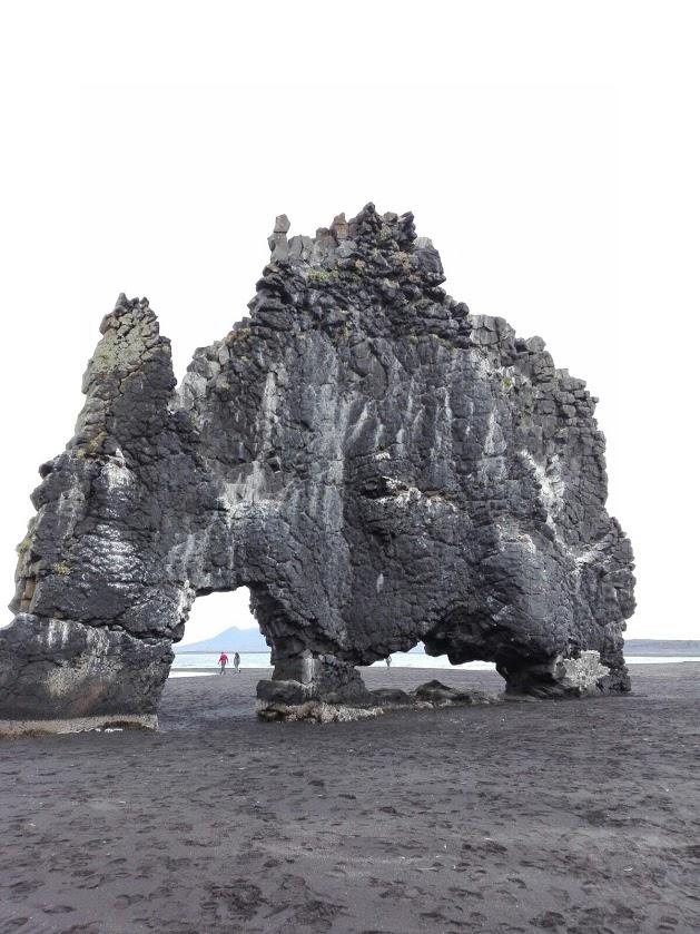 roca solitaria